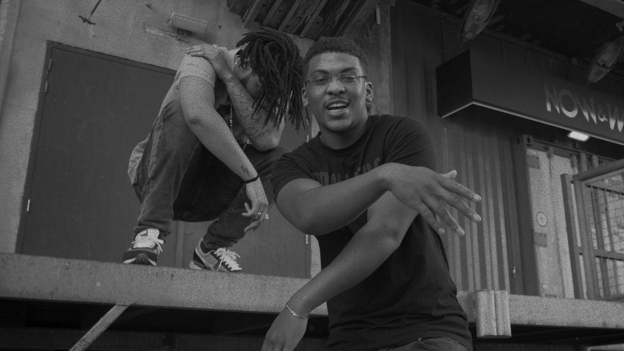 Afbeelding van Videoclip: Leeroy - No Hook ft. Tyro